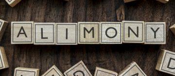 Alimony Divorce Attorneys