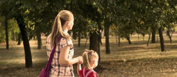 Child Custody Attorneys NC