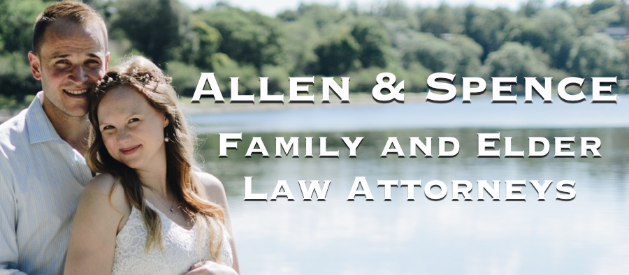 New Firm Announced:  Allen and Spence
