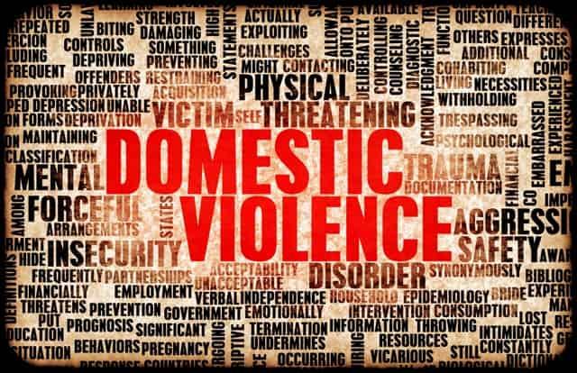 Domestic Violence – Represent Yourself?