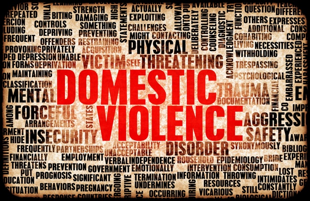 Domestic Violence – Represent Yourself?